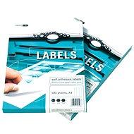 SmartLine EL / MF-1L210x297 - Címkék
