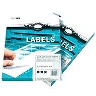 SmartLine EL/MF-8L105x74 - Címkék