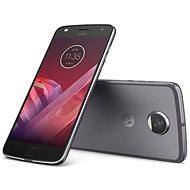 Motorola Moto Z2 Play Lunar Szürke - Mobiltelefon