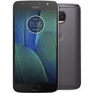 Motorola Moto G5s Plus Lunar Grey Single SIM - Mobiltelefon