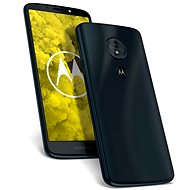 Motorola Moto G6 Play - kék - Mobiltelefon
