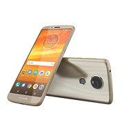 Motorola Moto E5 Plus arany - Mobiltelefon