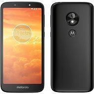 Motorola Moto E5 Play Dual SIM fekete - Mobiltelefon