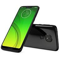 Motorola Moto G7 Power, fekete - Mobiltelefon