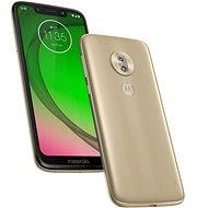 Motorola Moto G7 Play, arany - Mobiltelefon
