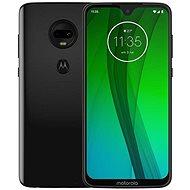 Motorola Moto G7, fekete - Mobiltelefon