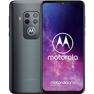 Motorola One Zoom, szürke - Mobiltelefon