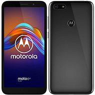 Motorola Moto E6 Play fekete színű - Mobiltelefon