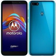 Motorola Moto E6 Play kék színű - Mobiltelefon