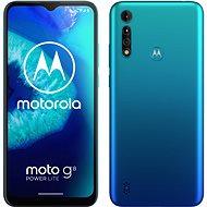 Motorola Moto G8 Power Lite 64GB Dual SIM - zöld - Mobiltelefon