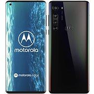 Motorola Edge 128GB Dual SIM fekete - Mobiltelefon