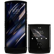 Motorola Razr eSIM fekete - Mobiltelefon