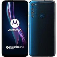 Motorola One Fusion+ kék - Mobiltelefon
