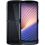 Motorola Razr 5G szürke - Mobiltelefon