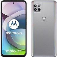 Motorola Moto G 5G 128GB ezüst - Mobiltelefon