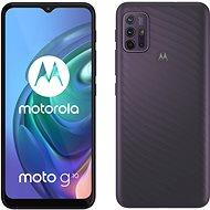 Motorola Moto G10 szürke - Mobiltelefon