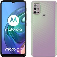 Motorola Moto G10 gyöngyszín - Mobiltelefon