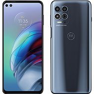 Motorola Moto G100 szürke - Mobiltelefon