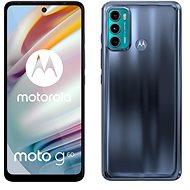 Motorola Moto G60 szürke - Mobiltelefon