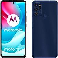 Motorola Moto G60s kék - Mobiltelefon