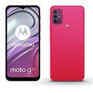 Motorola Moto G20 NFC piros - Mobiltelefon