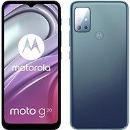 Motorola Moto G20 NFC kék - Mobiltelefon