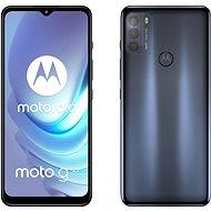 Motorola Moto G50 5G szürke - Mobiltelefon