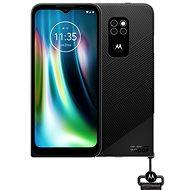 Motorola Defy fekete - Mobiltelefon