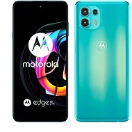 Motorola EDGE 20 Lite 128 GB zöld - Mobiltelefon