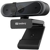 Sandberg USB Webcam Pro - Webkamera