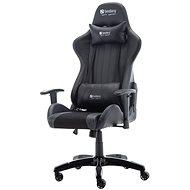 Sandberg COMMANDER, fekete - Gamer szék