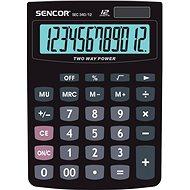 SENCOR SEC 340/12 - Számológép