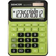 SENCOR SEC 372T/GN zöld - Számológép