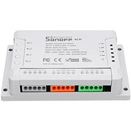 Sonoff 4CHR2 - WiFi kapcsoló