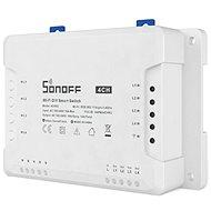 Sonoff 4CH R3 - WiFi kapcsoló