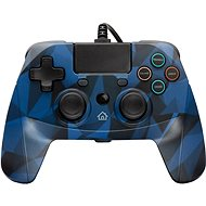 SNAKEBYTE GAME:PAD 4 S CAMO BLUE - Kontroller
