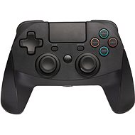SNAKEBYTE GAME:PAD 4 S WIRELESS BLACK