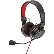 SNAKEBYE NSW HEAD:SET S - Gamer fejhallgató