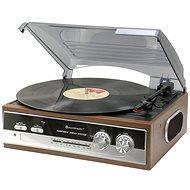 Soundmaster PL186H - Lemezjátszó