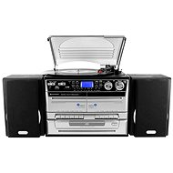 Soundmaster MCD4500 - Mikro hifirendszer