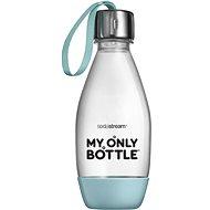 SodaStream MOB 0,6 l, kék - Csere palack