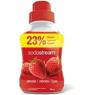 SodaStream Eper - Ízesítő keverék
