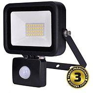 Solight LED reflektor 30 W WM-30WS-L érzékelővel - LED reflektor