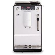 Melitta Solo & Milk Ezüst - Automata kávéfőző