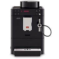 Passione fekete - Automata kávéfőző