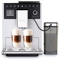 Melitta CI Touch Ezüst - Automata kávéfőző