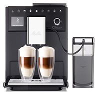 Melitta CI Touch fekete - Automata kávéfőző