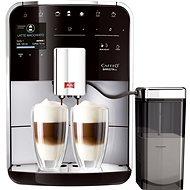 Melitta Barista TS Smart ezüst - Automata kávéfőző