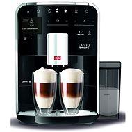 Barista TS Smart fekete - Automata kávéfőző