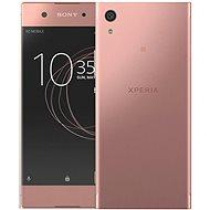Sony Xperia XA1 Dual SIM, rózsaszín - Mobiltelefon